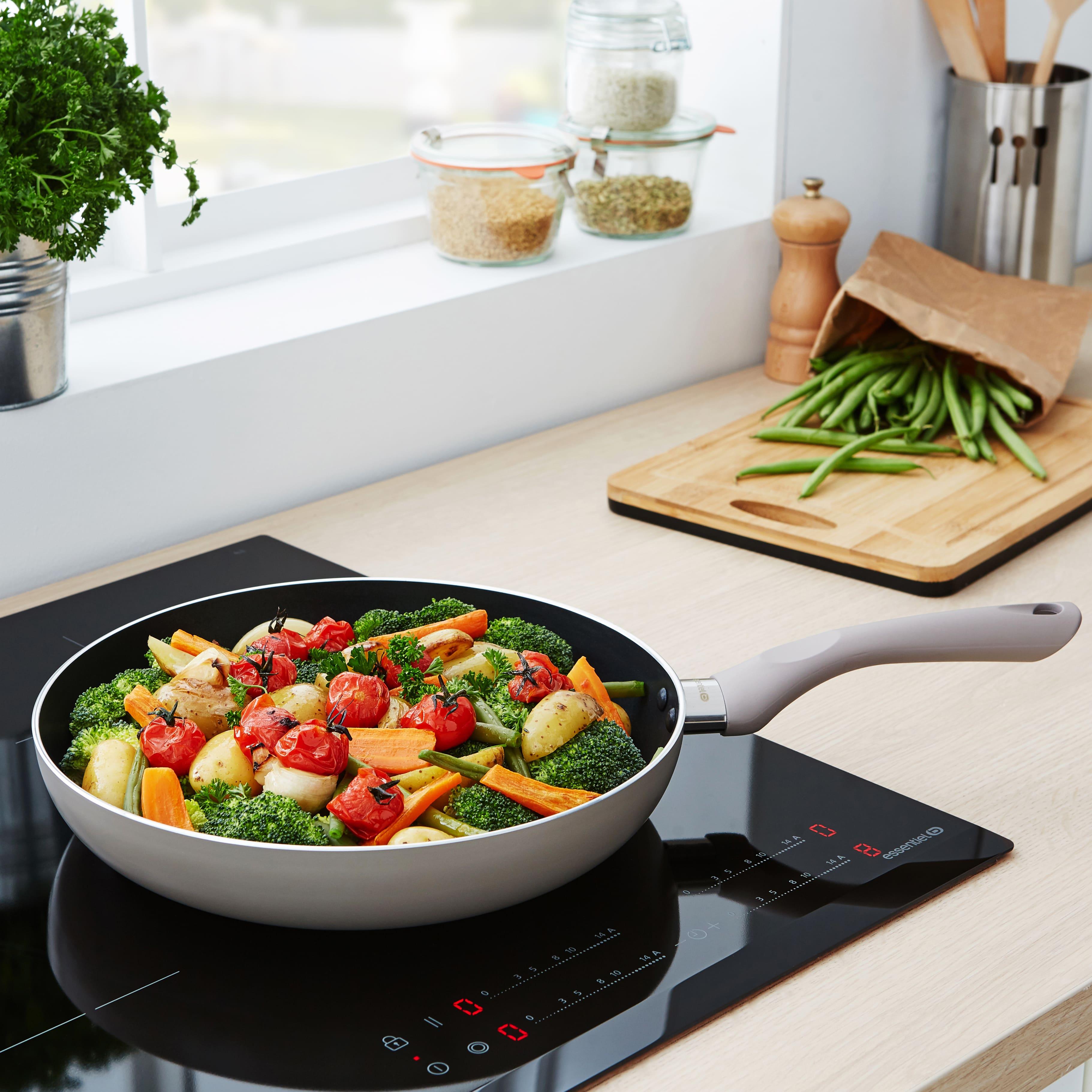 Photographie culinaire à d'ustensile de cuisine - publicité pour les catalogues à Lille (59)