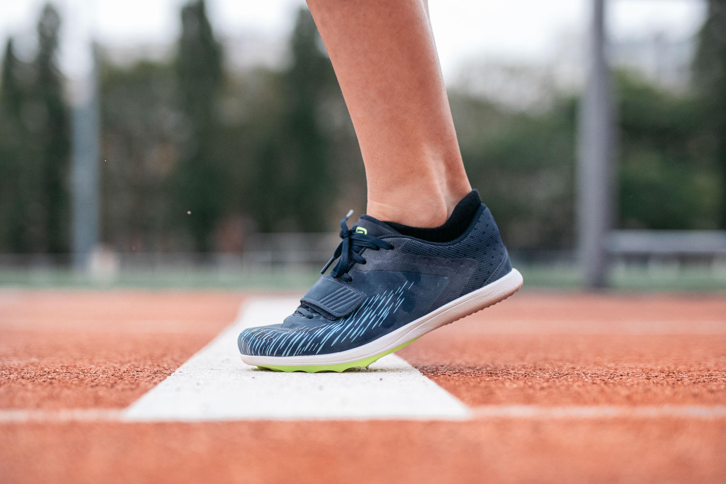 Photo publicitaire de chaussure